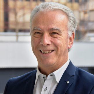 Kurt Nussbaumer