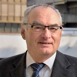 Fritz Schumpf