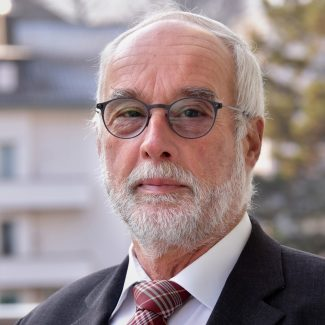 Werner Schumpf
